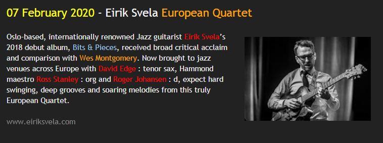7 febr jazz